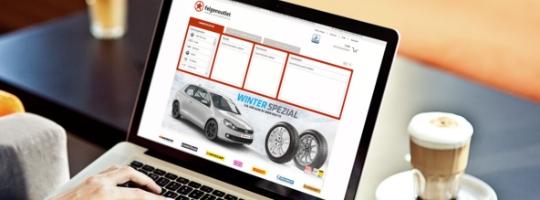 Onlineshop für Felgen und Kompletträder